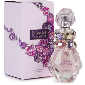 Be Jeweled - Vera Wang - Parfum à Rabais
