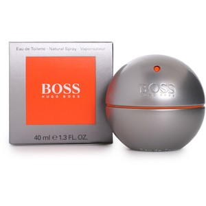 Boss In Motion - Hugo Boss - Parfum à Rabais