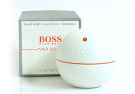 Boss In Motion White Edit. - Hugo Boss - Parfum à Rabais