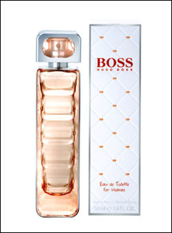 Boss Orange - Hugo Boss - Parfum à Rabais