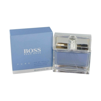 Boss Pure - Hugo Boss - Parfum à Rabais