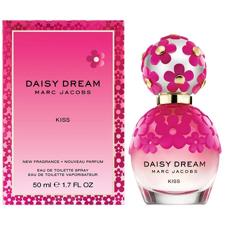 Daisy Dream Kiss - Marc Jacobs - Parfum à Rabais