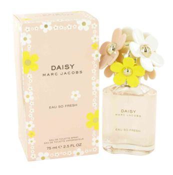 Daisy Eau So Fresh - Marc Jacobs - Parfum à Rabais