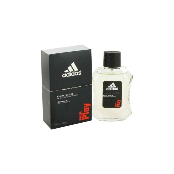 Fair Play - Adidas - Parfum à Rabais