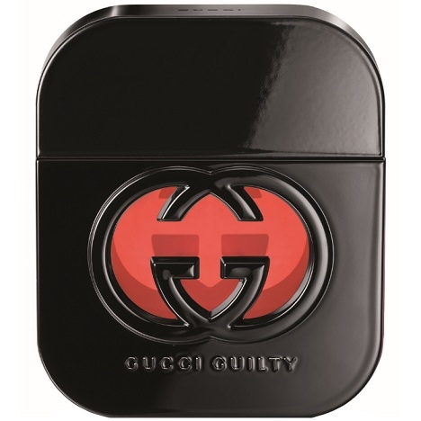 Guilty Black - Gucci - Parfum à Rabais