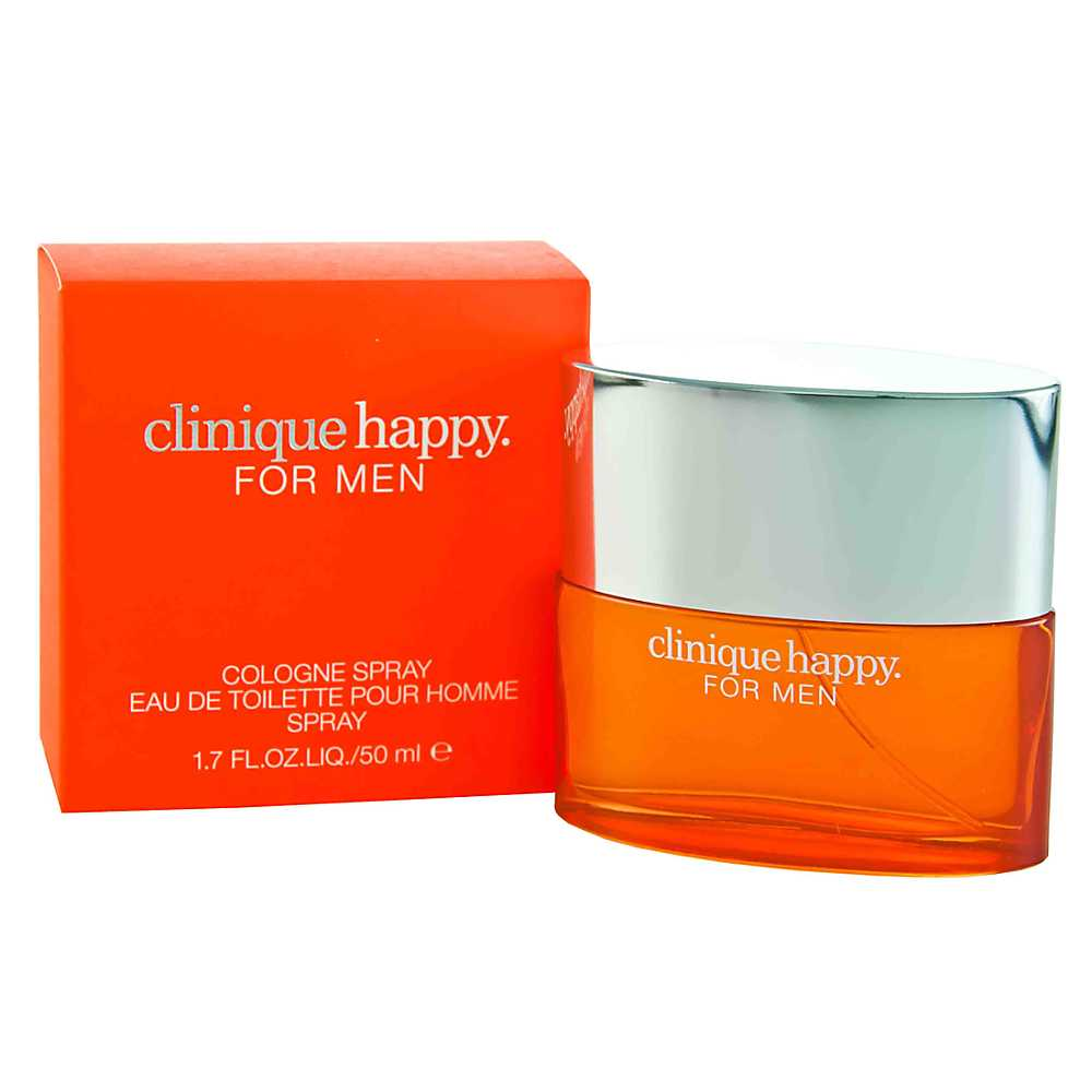 Happy For Men - Clinique - Parfum à Rabais