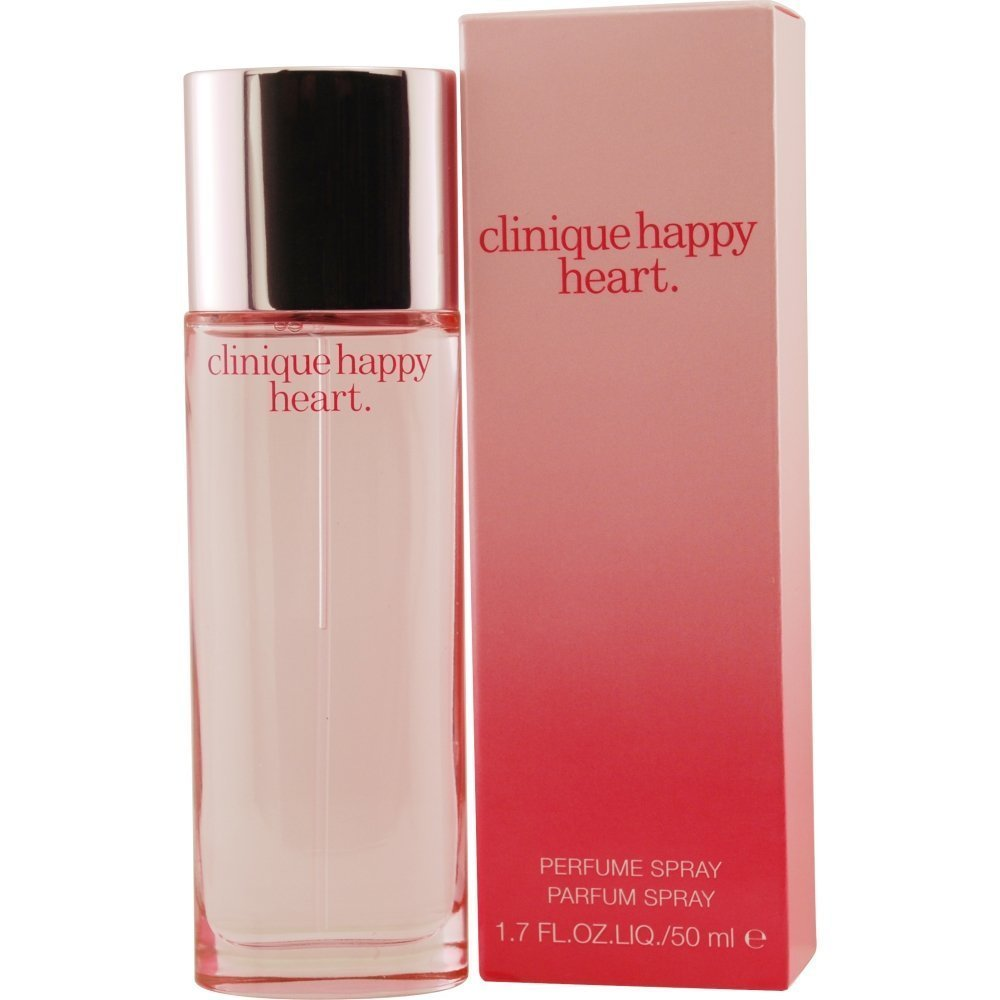 Happy Heart - Clinique - Parfum à Rabais