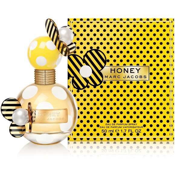 Honey - Marc Jacobs - Parfum à Rabais