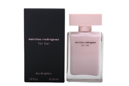Narciso Rodriguez for Her - Narciso Rodriguez - Parfum à Rabais