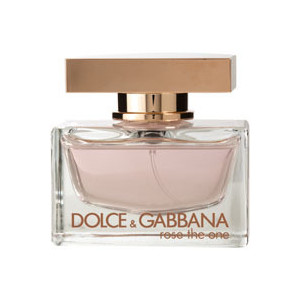 Rose The One - Dolce & Gabbana - Parfum à Rabais