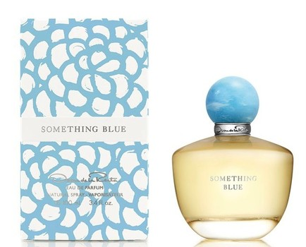 Something Blue - Oscar de la Renta - Parfum à Rabais