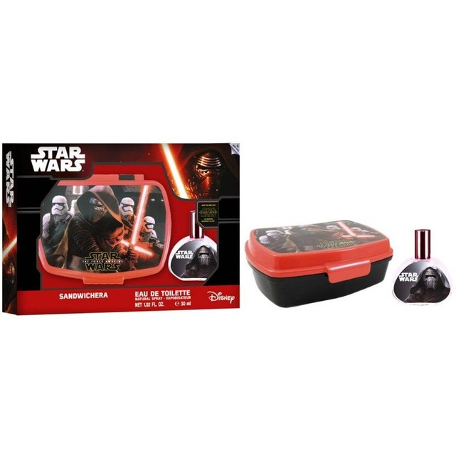 Star Wars Coffret - Disney - Parfum à Rabais