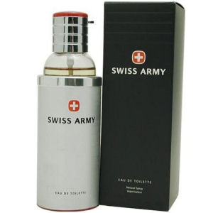 Swiss Army - Swiss Army - Parfum à Rabais