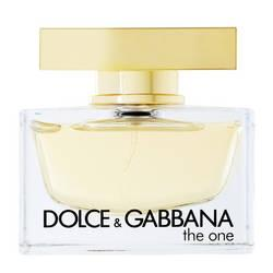 The One - Dolce & Gabbana - Parfum à Rabais