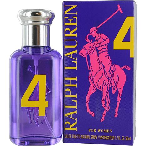 Polo Big Poney #4 - Ralph Lauren - Parfum à Rabais