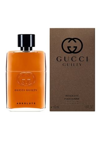Guilty Absolute - Gucci - Parfum à Rabais