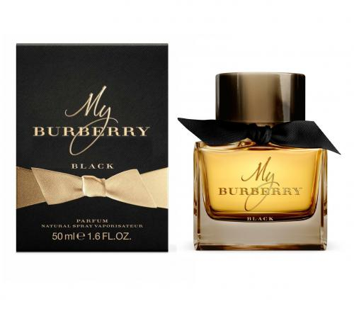 My Burberry Black - Burberry - Parfum à Rabais