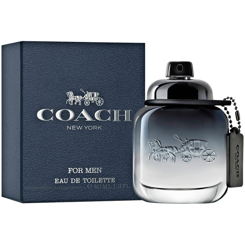 Coach for Men - Coach - Parfum à Rabais