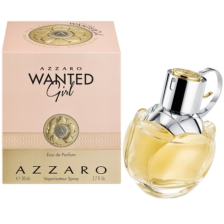 Wanted Girl - Azzaro - Parfum à Rabais